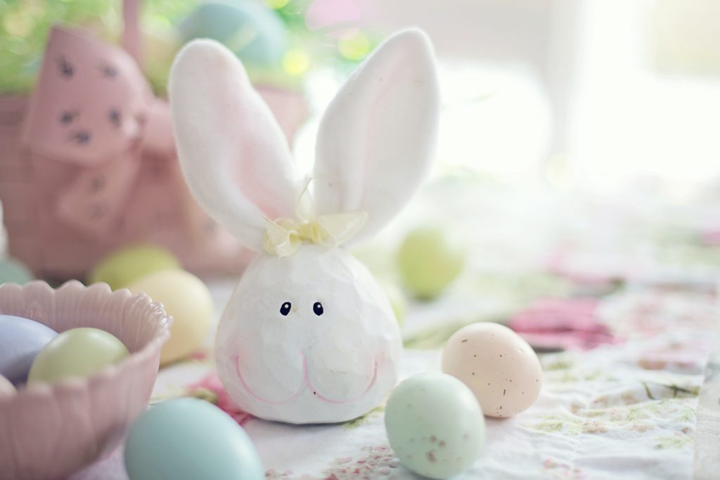 Easter fun and chocolate blog feature image